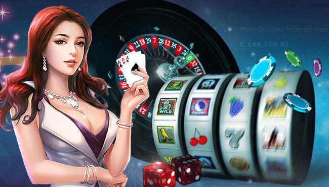 Alternatives to Playing Online Slot Gambling